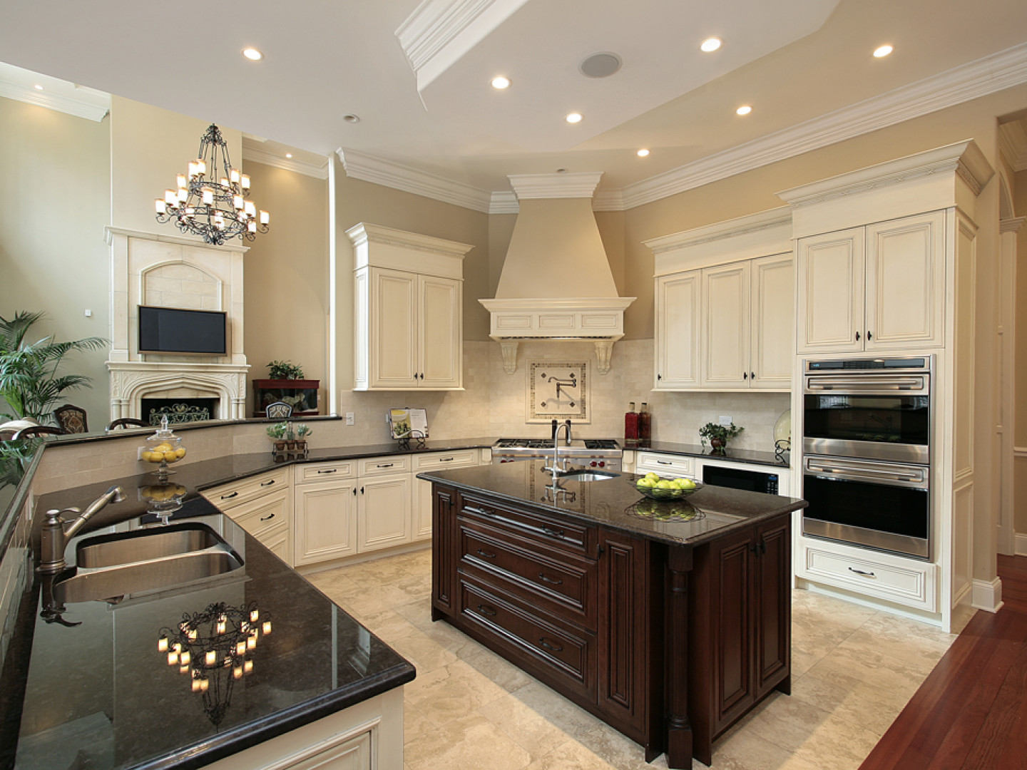 Request kitchen remodeling from our experienced team